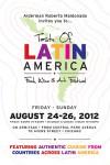 «Вкус Латинской Америки 2012»